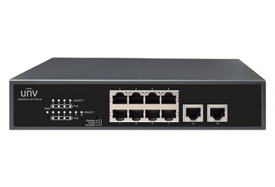 Uniview NSW2010-10T-POE-IN